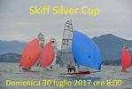 Skiff Silver Cup mini