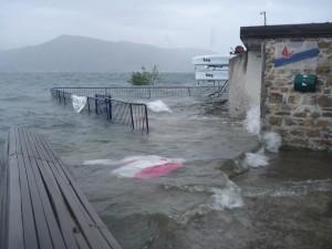 Esondazione 2014