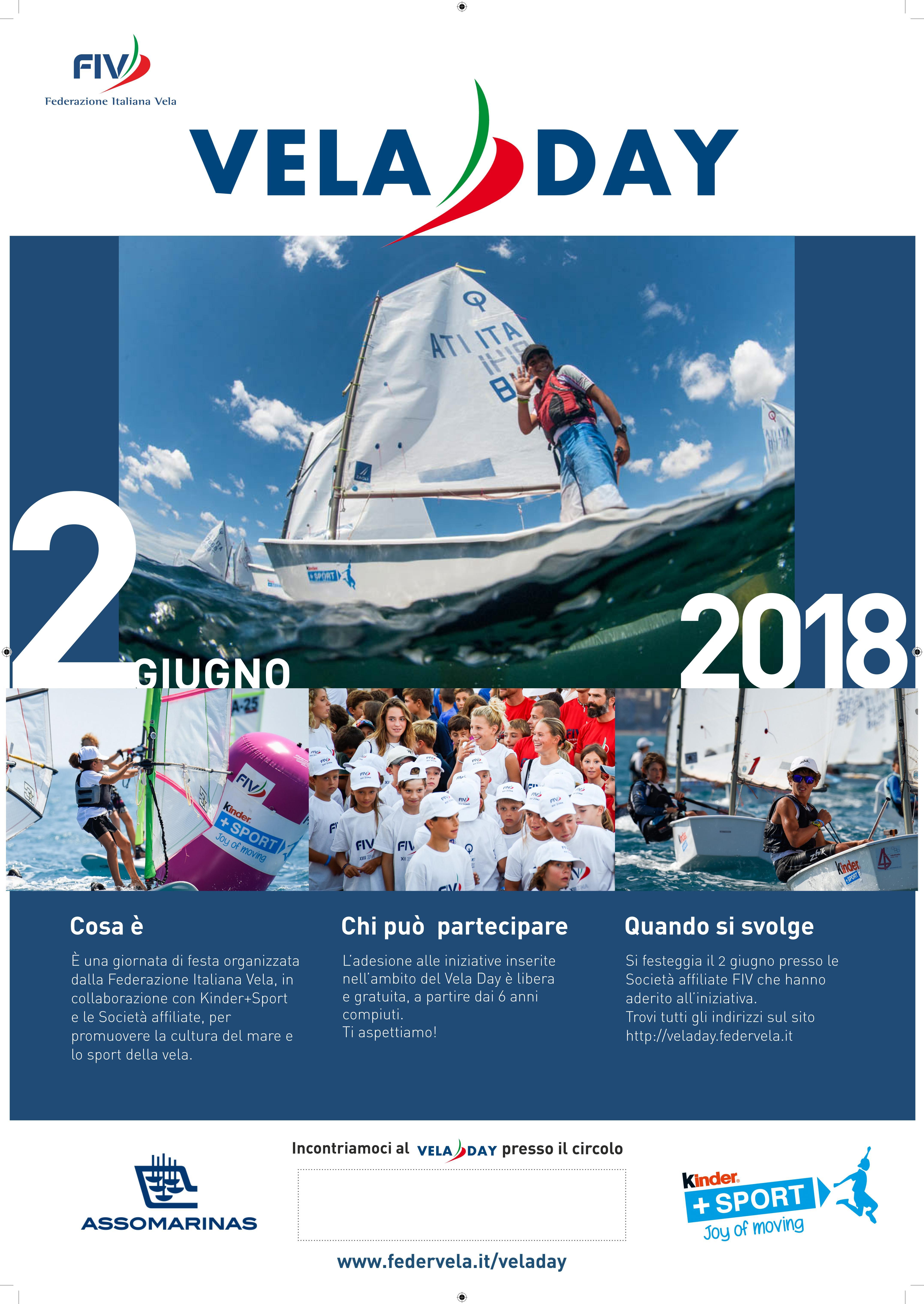 Locandina Vela Day 2018_01