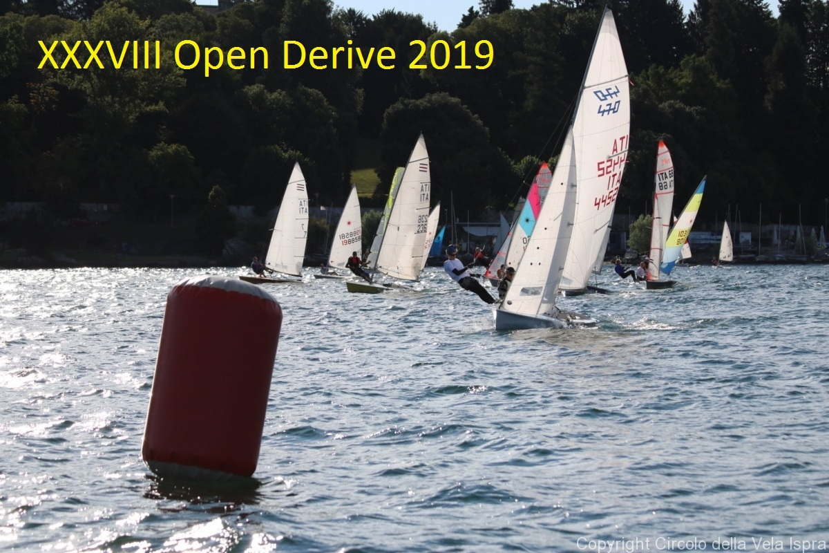 Open 2019