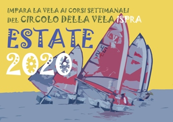 CARTOLINE SCOLE VELA 2020 mini