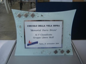 Open Derive 2014 - Memorial Dario Brivio